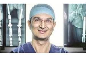 پزشک فراری، بزرگترین متخصص پروتز دست و پای مصنوعی  در دنیاست