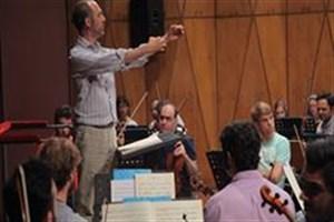 اولین تمرین مشترک ارکستر جوانان جهان و سمفونیک تهران برگزار شد
