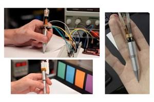 خودکار هوشمند با 16 میلیون رنگ