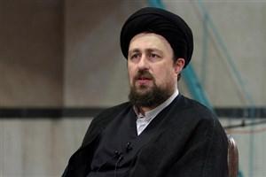 تسلیت سید حسن خمینی به مناسبت درگذشت داوود رشیدی
