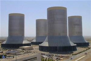 مشکلی برای تامین برق مورد نیاز با وجود افت فشار گاز برخی نیروگاه ها وجود ندارد
