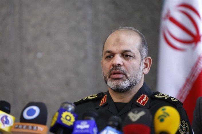 روبرو شدن رژیم صهیونیستی با ایران به فروپاشی آنها منجرمی شود