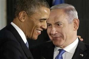 موافقت اوباما با اعطای کمک مالی ۳.۷ میلیارد دلاری به اسرائیل