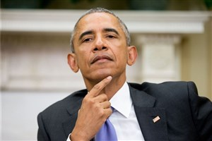 اوباما: کنار گذاشتن توافق هسته ای غیرعاقلانه خواهد بود/ترامپ در نهایت برجام را میپذیرد