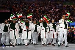 برنامه ورزشکاران  ایران در نخستین روز المپیک ریو