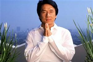 خاطرات جکی چان کتاب می شود