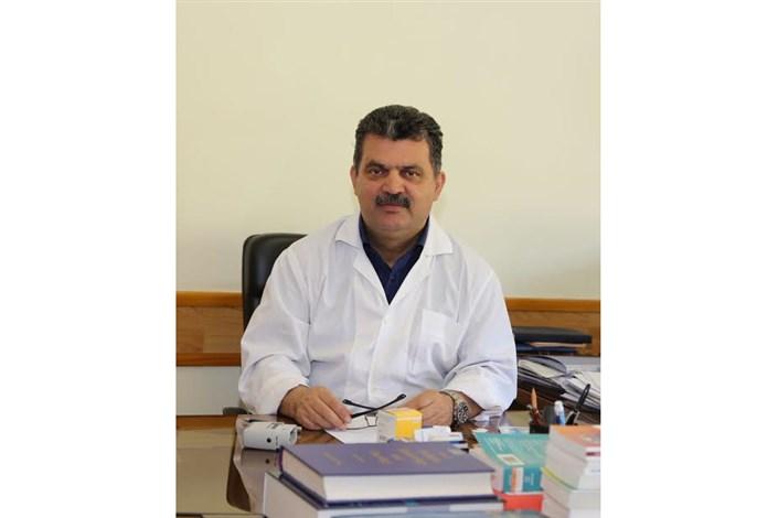 دکتر عظیم مهرپرور