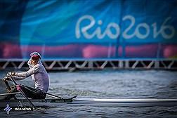 المپیک ریو 2016 - روز اول