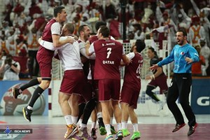 آمادگی  قطری ها برای پیروزی برابر ایران