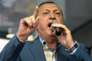 اردوغان: اگر پارلمان رای دهد، مجازات اعدام را تصویب خواهم کرد
