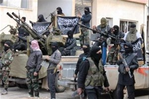 نیروهای مقاومت مقر فرماندهی عملیات جبهه النصره در شرق عرسال را به کنترل خود در آوردند