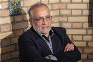 مرعشی:از حضور در شهرداری تهران انصراف ندادم/ اعلام کردم که اگر کاندیدایی نبود به من رای دهند