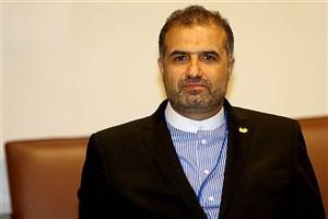 پیام تبریک رییس مرکز پژوهشهای مجلس به مناسبت فرارسیدن سال نو