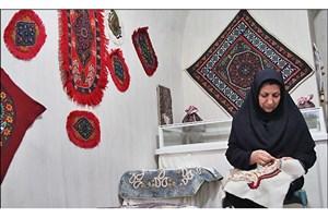 وجود 47 هزار زن سرپرست خانوار در سیستان و بلوچستان