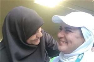 شهریان: امیدوارم نعمتی در المپیک 2020 به هدف اصلی خود برسد