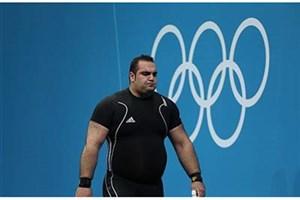 قویترین مرد المپیک وارد برزیل شد