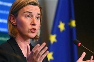 تلاش اتحادیه اروپا برای اعمال تحریمهای شدیدتر علیه