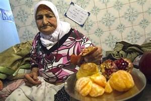 ۸.۳ درصد ایرانیها سالمند هستند