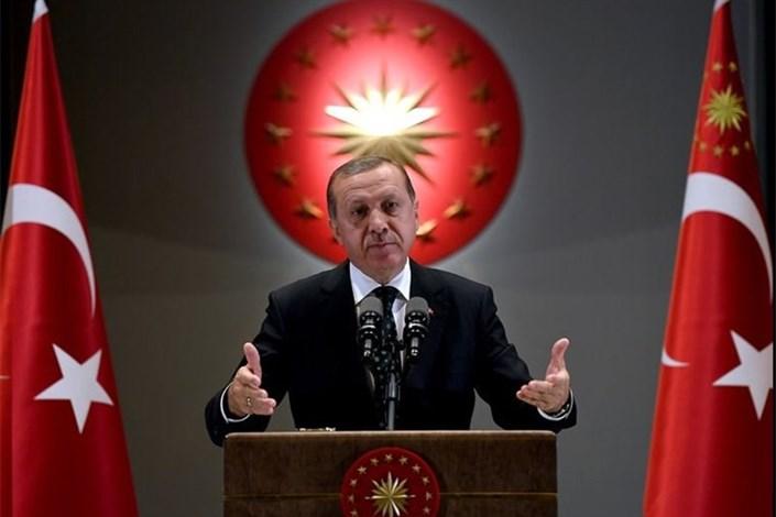 تغییر موضع اردوغان در پرونده سوریه مجانی نیستاردوغان در مسکو پاسخ دلخواه را نگرفتآیا سفر اردوغان به اختلاف آنکارا و مسکو بر سر سوریه پایان میدهد؟نگرانی تلآویو از توافق احتمالی پوتین و اردوغان بر سر آینده سوریه