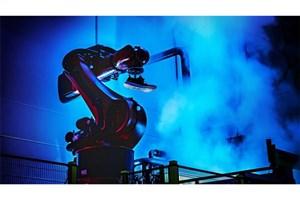 وقتی که رباتها آدیداس را اداره میکنند!