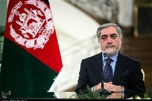 عبدالله عبدالله:  اشرفغنی لیاقت ریاستجمهوری افغانستان را ندارد