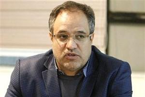 محمودی شاهنشین: برگزاری انتخابات الکترونیکی نباید برای دولت بار مالی داشته باشد