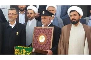 خادمان امام رضا واسطه نجات زندانی اعدام از چوبه دار شدند