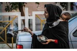 جمعآوری گداهای حرفهای تهران/700 گدا در 10 روز جمع آوری شدند