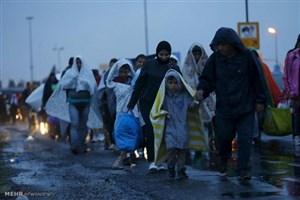 ایران و 9 کشور دیگر میزبان بیش از نیمی از پناهجویان جهان