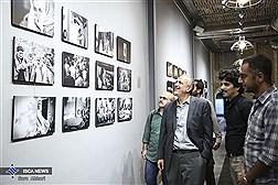 """افتتاحیه نمایشگاه عکس """" مونولوگ"""""""