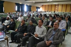 برگزاری همایش ملی هزار ویک شب و ادبیات ایران و جهان