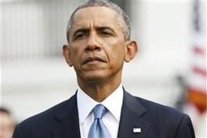 اوباما: انتقال سفارت آمریکا از تل آویو به قدس اوضاع را منفجر می کند