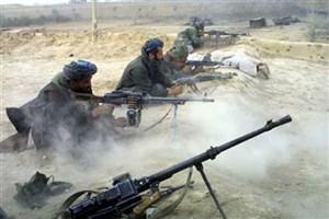 حمله طالبان به یک مقر امنیتی در قندوز افغانستان