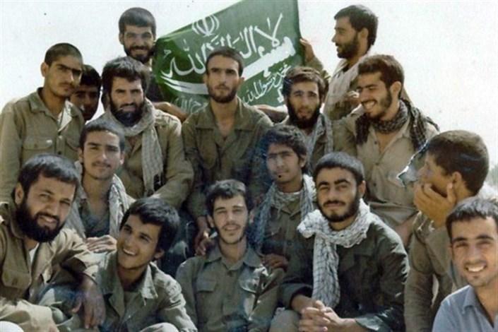 خاطرات اسیر17 ساله ایرانی