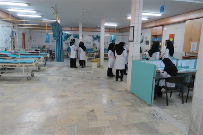 جذب هیات علمی زن ویژه بیمارستان زنان/ ترافیک درس میشود