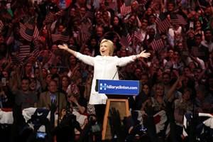میشل اوباما: کلینتون آمادهترین نامزد انتخاباتی تاریخ آمریکاست