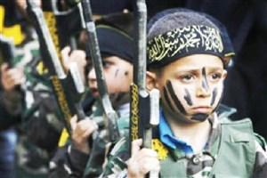 کودکان داعشی زنگ خطری جدی برای امنیت جهانی