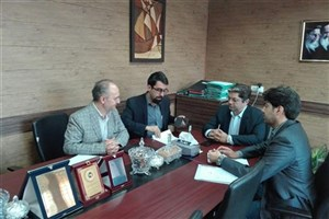 Islamic Society of Malaysian Alumni & Central Tehran IAU Ink MoU