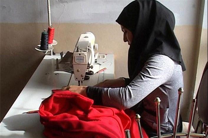 افزایش زنان سرپرست خانوار