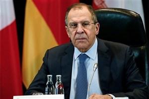 لاوروف: ایران، روسیه و ترکیه برای تنظیم توافق مناطق امن سوریه همکاری می کنند