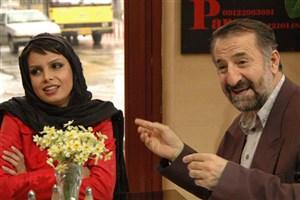 اکران عمومی «۱۲ صندلی»  با تقدیم به داریوش اسدزاده