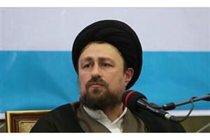 پیام تسلیت سید حسن خمینی برای درگذشت داوود رشیدی