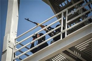 تکتیراندازان یگان ویژه پلیس  اعضای تیم تروریستی تکفیری  در کرمانشاه را به هلاکت رساندند