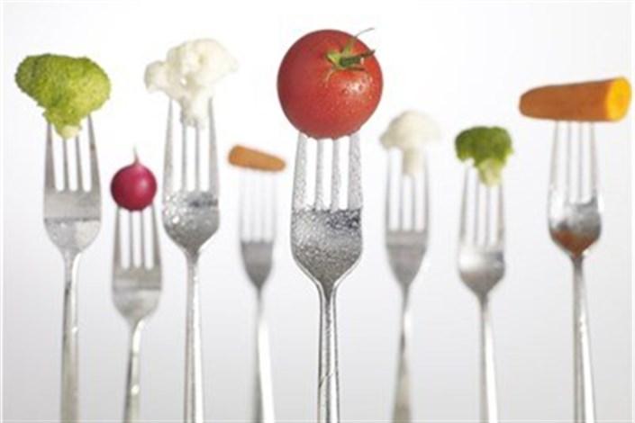 گروه غذایی موثر در بهبود استقامت و عملکرد شناختی