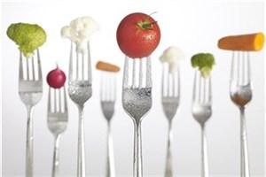 جویدن طولانی غذا برای سلامت مفید است