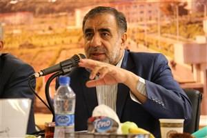 علی محمد نوریان: دانشگاه آزاد اسلامی نهاد علمی و مظلوم انقلاب اسلامی است