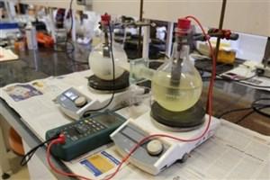 درخشش پژوهشگران دانشگاه آزاد اسلامی در تولید انرژی الکتریکی پاک از فاضلاب شهرقدس