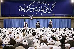 رهبر معظم انقلاب اسلامی:  سیاست در معنای واقعی، طرفداری از این یا آن شخص نیست