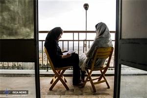 یک میلیون و 100 هزار زن مجرد  تنها  زندگی می کنند/وجود2  میلیون و500  هزار زن سرپرست خانوار