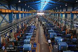 کارخانه تولید لوازم خانگی
